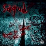 SAQUD - Road To Nowhere (Front Cover)