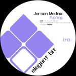 MEDINA, Jerson - Pushing (Back Cover)