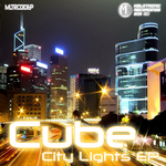 CUBE - City Lights EP (Front Cover)