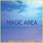 SWOOLENS, The - The Magic Area (Front Cover)
