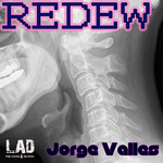 VALLES, Jorge - Redew (Front Cover)