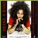 SMITH, Wes vs AUTOKORREKT - Shake N Bake (Front Cover)