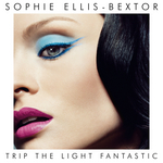 SOPHIE ELLIS-BEXTOR - Trip The Light Fantastic (Front Cover)