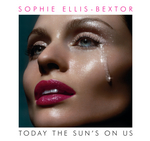 SOPHIE ELLIS-BEXTOR - Today The Sun's On Us (Front Cover)
