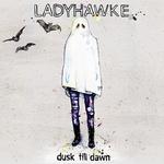 LADYHAWKE - Dusk Till Dawn (Radio Edit) (Front Cover)