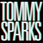 TOMMY SPARKS - I'm A Rope (Front Cover)