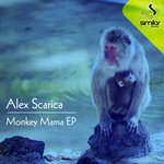 SCARICA, Alex - Monkey Mama EP (Front Cover)