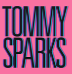 TOMMY SPARKS - Miracle (Front Cover)