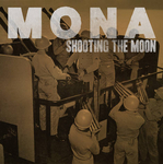 MONA - Shooting The Moon (Front Cover)
