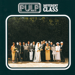 PULP - Different Class (Front Cover)
