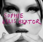 ELLIS BEXTOR, Sophie - Get Over You (Front Cover)