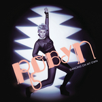 ROBYN - Dancing On My Own (Front Cover)