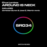 LAMBOA, Chus - Around Is Neck (Front Cover)