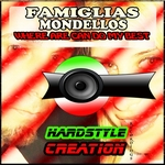 FAMIGLIAS MONDELLOS - Where Are Can Do My Best (Front Cover)