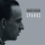 SPARKS - The Seduction Of Ingmar Bergman (English Version) (Front Cover)