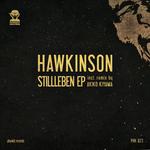 HAWKINSON - Stillleben EP (Front Cover)