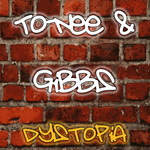 TO NEE & GIBBS - Dystopia (Front Cover)