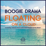BOOGIE DRAMA - Floating On A Cloud (Front Cover)