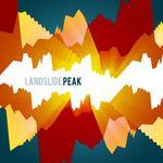 LANDSLIDE - Peak (Front Cover)