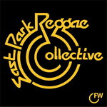 EAST PARK REGGAE COLLECTIVE - Microscopic Dub (Front Cover)