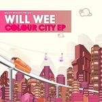 WILL WEE - Colour City (Front Cover)