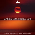 VARIOUS - Summer Bliss Trance 2011 (Front Cover)