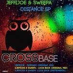 JEFFIJOE & SWEEPA - Distance EP (Front Cover)