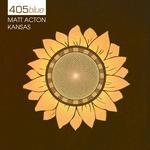 MATT ACTON - Kansas (Front Cover)