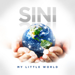 SINI - My Little World (Front Cover)
