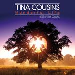 COUSINS, Tina - Wonderful Life (Best Of Tina Cousins) (Front Cover)