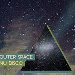 VARIOUS - DJ Tactics: Nu Disco Vol 1 (Front Cover)