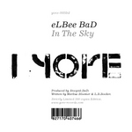 ELBEE BAD - In The Sky (Front Cover)
