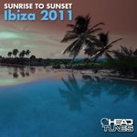 VARIOUS - Sunrise To Sunset: Ibiza 2011 (Front Cover)