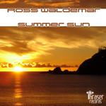 WALDEMAR, Ross - Summer Sun EP (Front Cover)