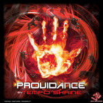 TEMPO SHRINE - Providance EP (Front Cover)
