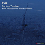 TKR - Surface Tension (Front Cover)