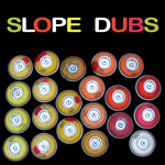 SLOP/1LUV - Slope Dubs (Front Cover)