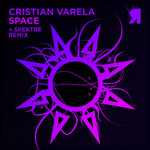 VARELA, Cristian - Space (Front Cover)
