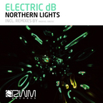 ELECTRIC DB - Northern Lights (Front Cover)