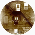 SEIDEL, Emil - Raw (Front Cover)