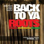 FEYDER & AMBRELA & SMOKAH - Back To Ya Roots (Front Cover)