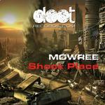 MOWREE - Shock Place (Front Cover)