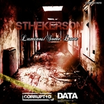STHEKERSON - Luminos (Front Cover)