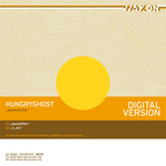 HUNGRYGHOST - Waveshifter (Front Cover)