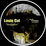 LOUIE CUT - Sleepwalker (Front Cover)