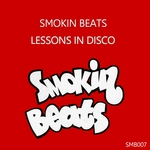 SMOKIN BEATS - Lessons In Disco (Front Cover)