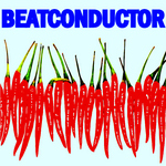 BEATCONDUCTOR - Beatconductor edits (Front Cover)