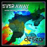 SASSON, Nicolas & NICOLAS MASSINO - Ever Away (Front Cover)