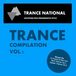 Trance Compilation (mixed By FJ Project & Max One)