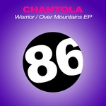 CHANTOLA - Warrior EP (Front Cover)